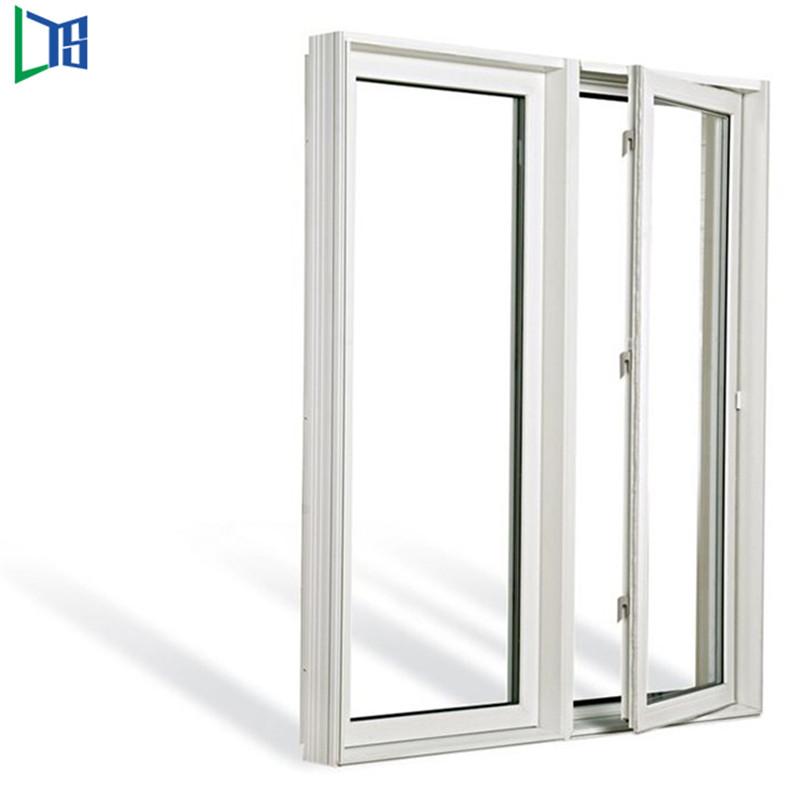 Alumínium burkolatok ablakai porfestéssel befejezve egyszeres ro dupla üvegezéssel