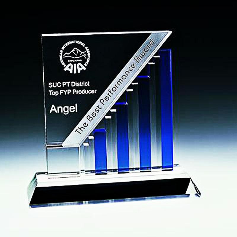 Crystal díj