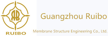 Guangzhou Ruibo Membrane Structure Engineering Co., Ltd.