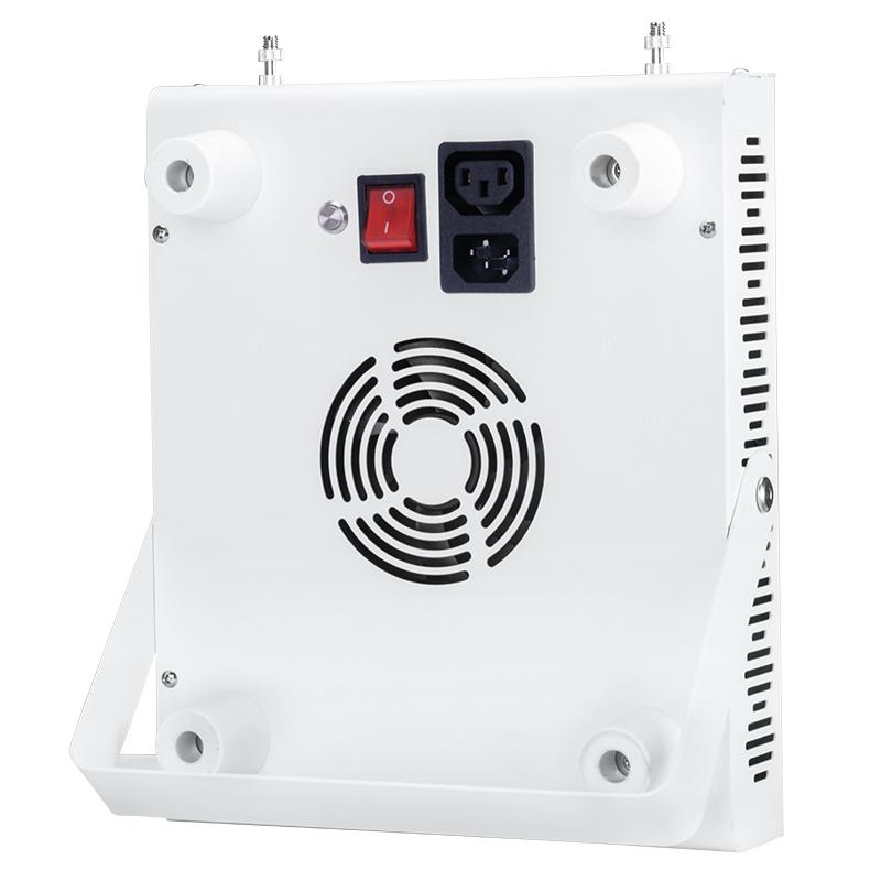 Reddot LED RD300 vörös fényterápia 300W vörös 660 nm-es és közeli infravörös 850 nm-es otthoni fényterápiás lámpákhoz, hordozható led terápiás fény a bőr- és fájdalomcsillapításhoz