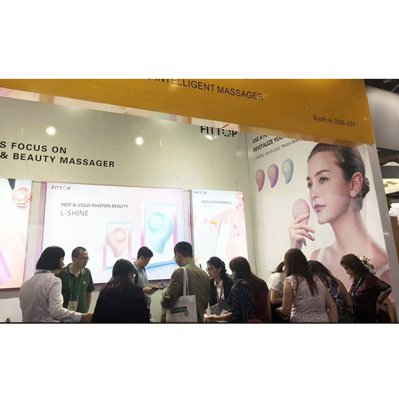 Kína behozatali és kiviteli kiállítása