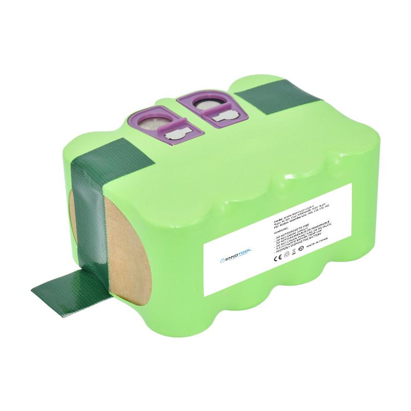 A SAMBA sorozat akkumulátorának és töltésének áttekintése