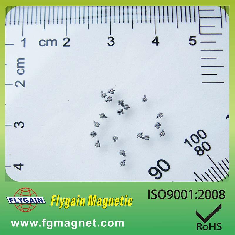 Mikro mágnes az óramotorhoz