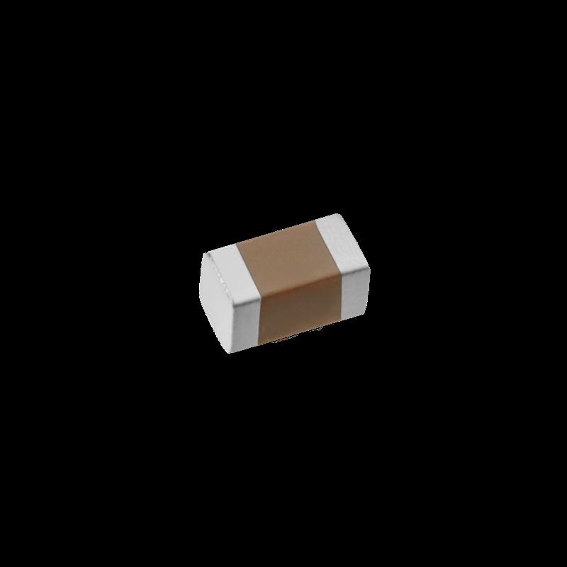Többrétegű kerámia kondenzátor