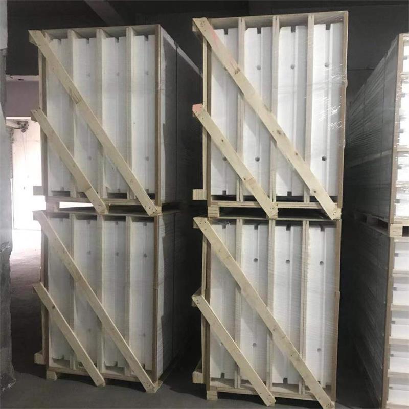 Szerkezeti szigetelt panelek beszállítója Kínából