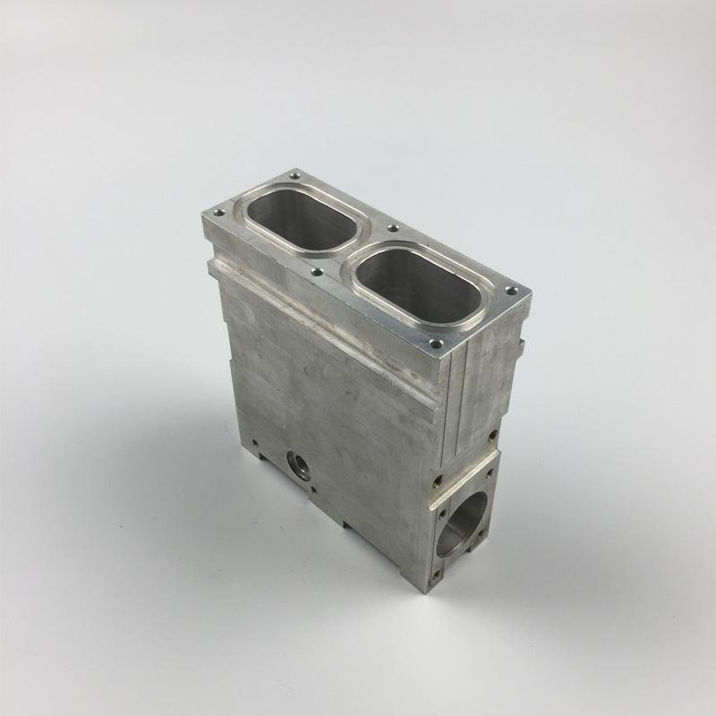 CNC precíziós alkatrészek