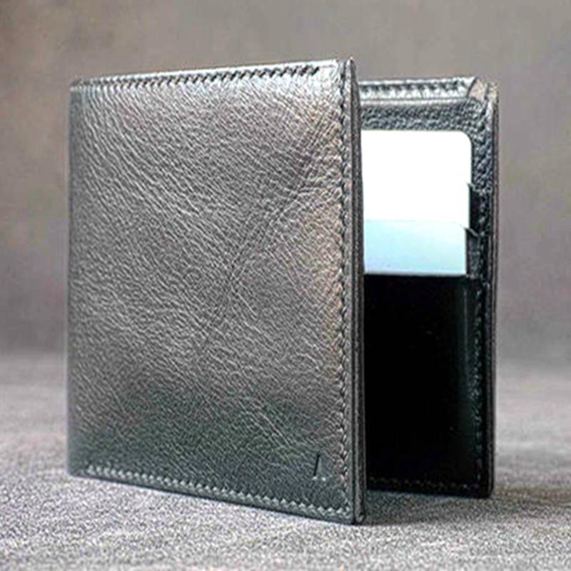 Hogyan kell minőségi pénztárcát venni?