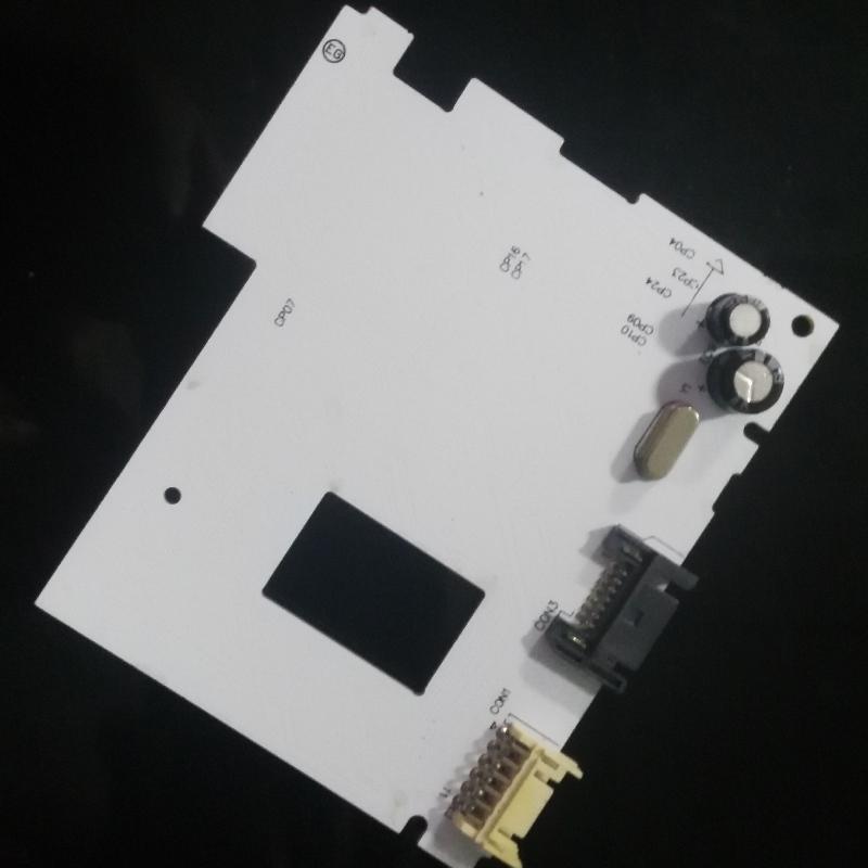 PCB szerelvény kommunikációs termékhez