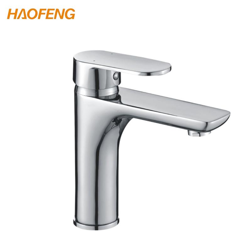 Fürdőszoba mosdócsaptelep-5001