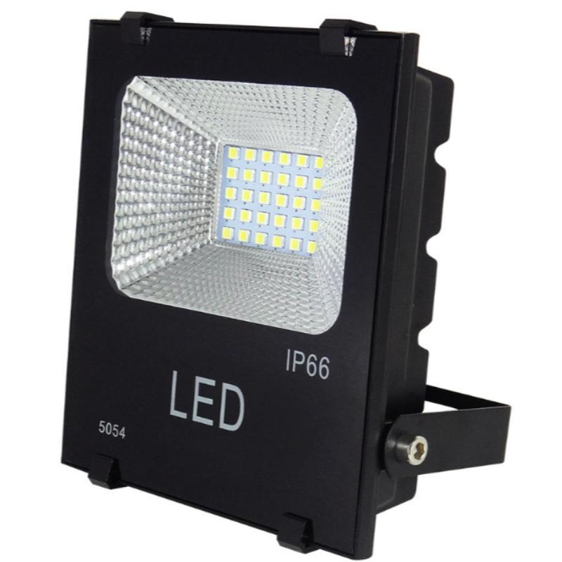 Magas fényerejű, vízálló smd IP66 kültéri 50W 100W 150W 200W 300W LED-es fényszóró