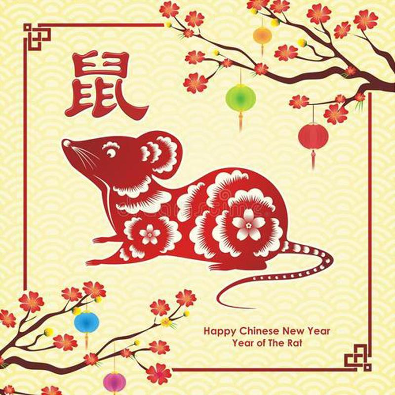 Boldog kínai újévet!