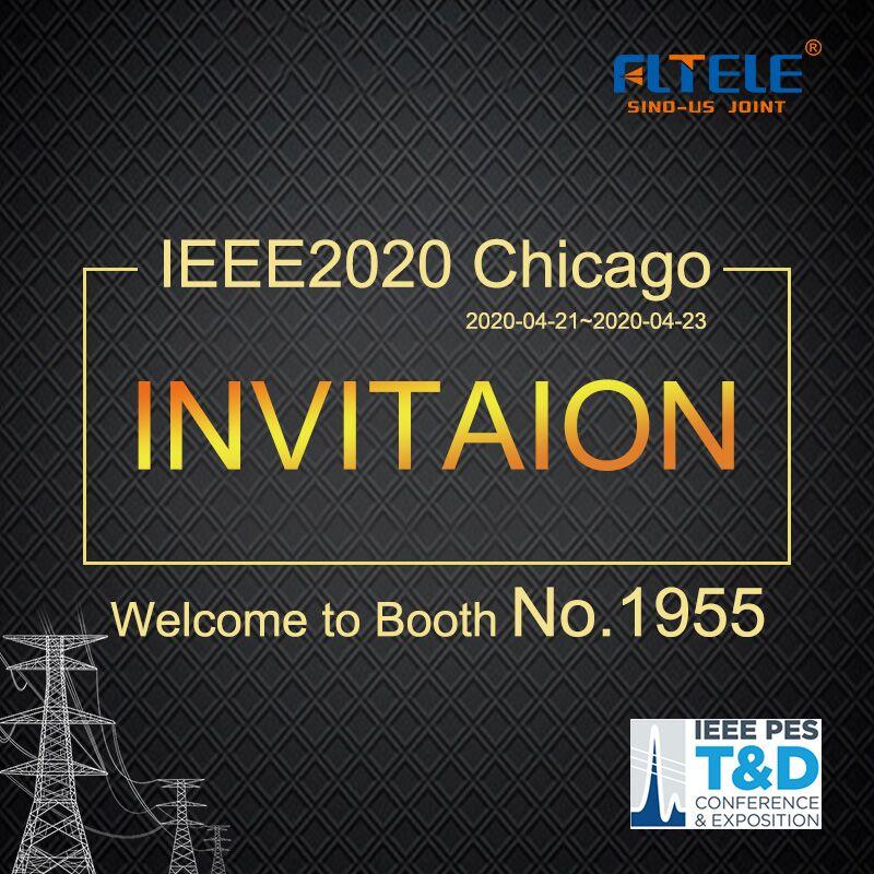 IEEE 2020 Chicago kiállítás