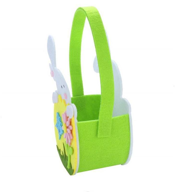 Úgy érezte, húsvéti nyuszi ajándék táska